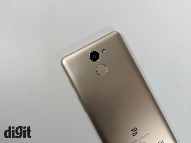 10 or D 3GB Review