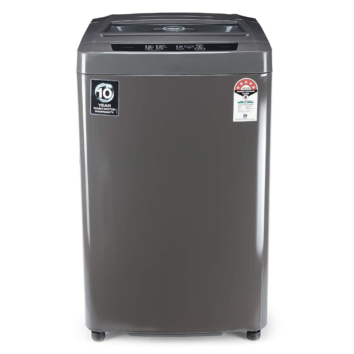 Godrej 6 Kg 5 Star Fully-Automatic Top Loading Washing Machine (WTEON 600 AD 5.0 ROGR)