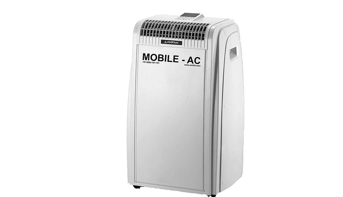AMFAH 1 Ton Air Conditioner, Off