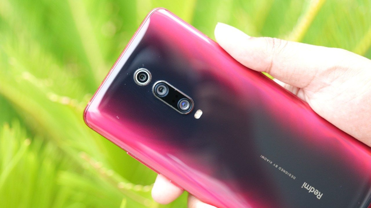 Image result for Redmi K30 Could Be The Best Phone For Camera Lovers