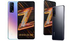 20000 രൂപയ്ക്ക് താഴെ എത്തിയ iQOO Z3 5G ഫോണുകളുടെ സെയിൽ ആരംഭിച്ചു