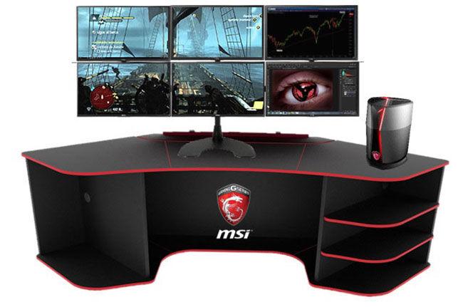 Msi Introduces Vortex G65 Gaming Pc Digit
