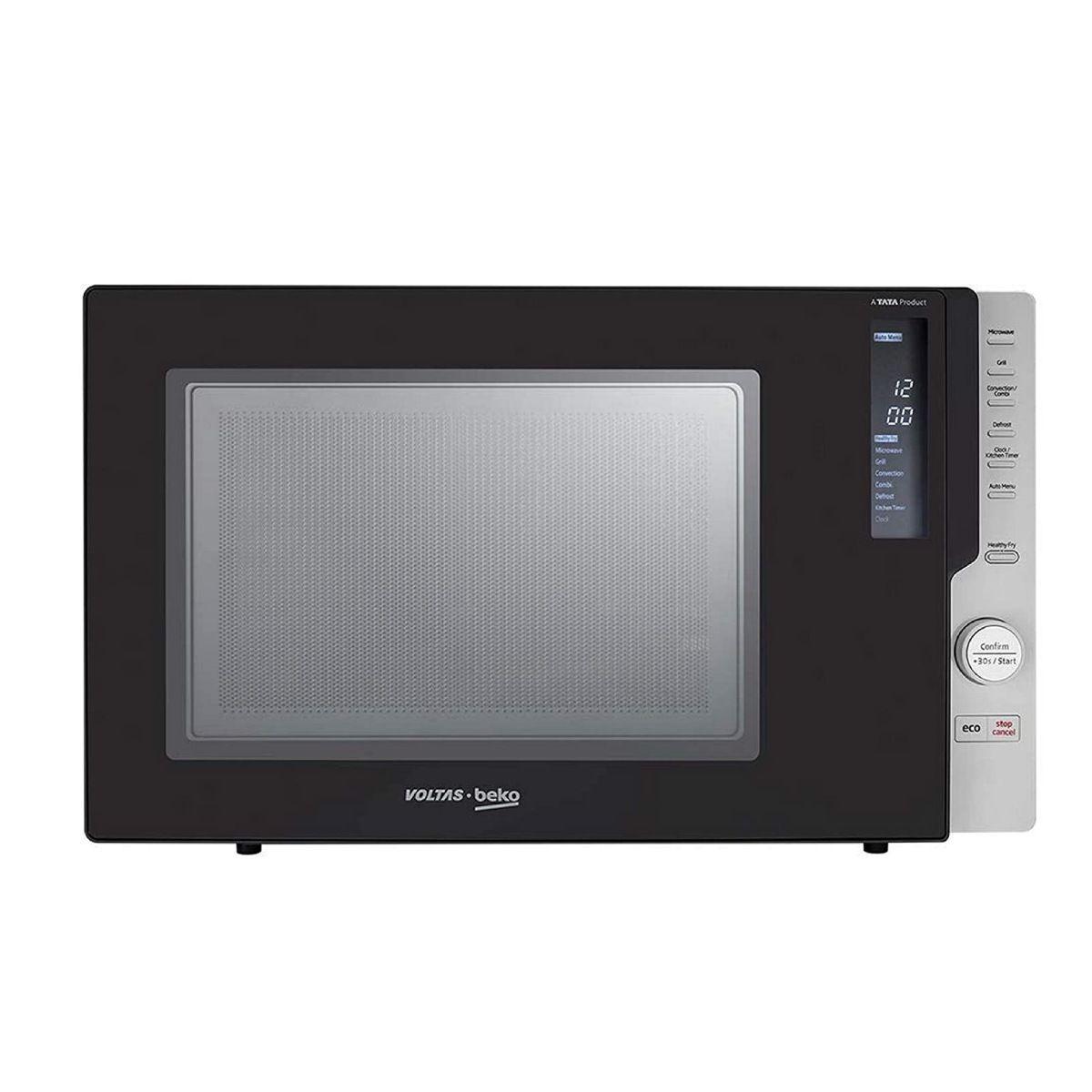 वोल्टास Beko 28 L Convection Microwave Oven (MC28BD)