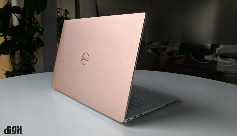 Dell Xps 13 9370 Review Digit In