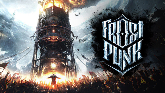 Epic Games Stores free game Frost Punk