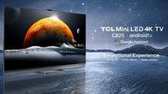 CES 2021 ; TCL അവരുടെ പുതിയ QLED കൂടാതെ 4K HDR ടെലിവിഷനുകൾ അവതരിപ്പിച്ചിരിക്കുന്നു