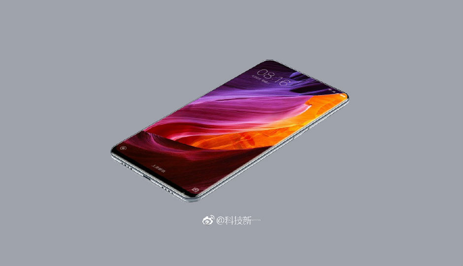 How to win Xiaomi Mi Mix 2  for free!