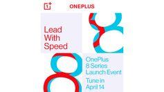 OnePlus 8 सीरीज 14 अप्रैल को की जाने वाली है लॉन्च, 5G सपोर्ट और 120Hz वाली डिस्प्ले होगी सबसे खास