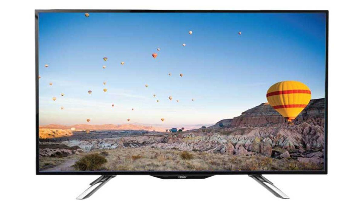 ಹೈಯರ್ 50 ಇಂಚುಗಳು Full HD LED TV