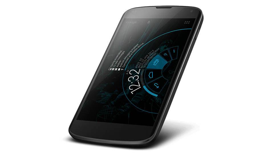 Slide 1 - 8 Android Custom ROMs that you should try Slideshow