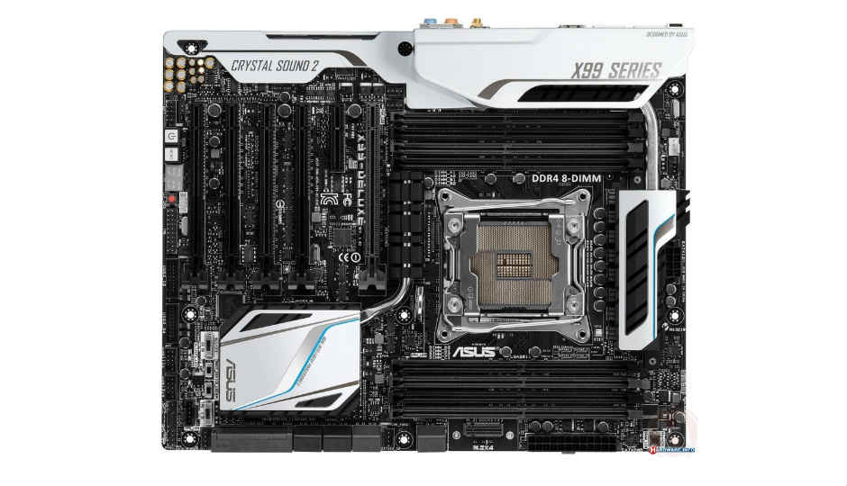 ASUS X99-DELUXE DRIVER (2019)