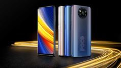 Poco X3 Pro launched in India; brings Snapdragon 860 SoC, 120Hz display and more