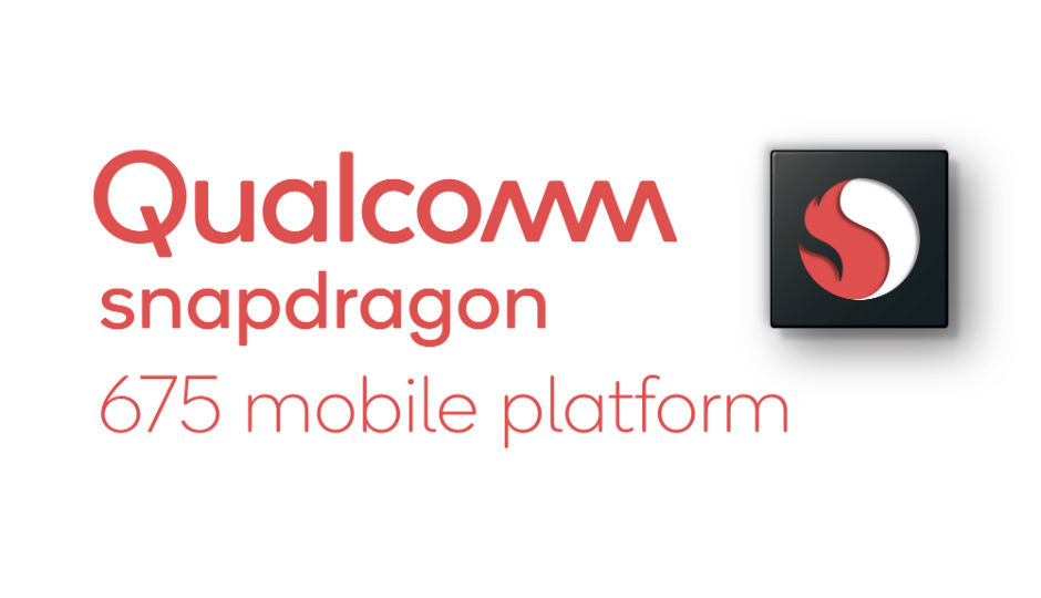Qualcomm Snapdragon 675 appears on AnTuTu benchmark, beats Snapdragon 670 and 710