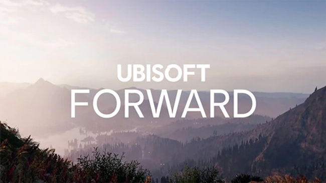 Ubisoft Foward E3 2021 Schedule