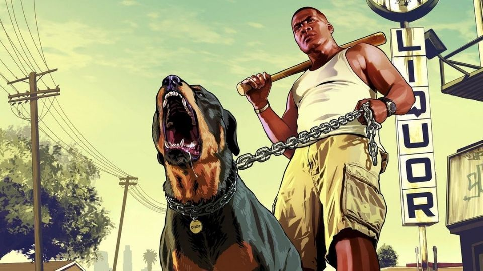 Grand Theft Auto 5 is still one of the most popular games around.