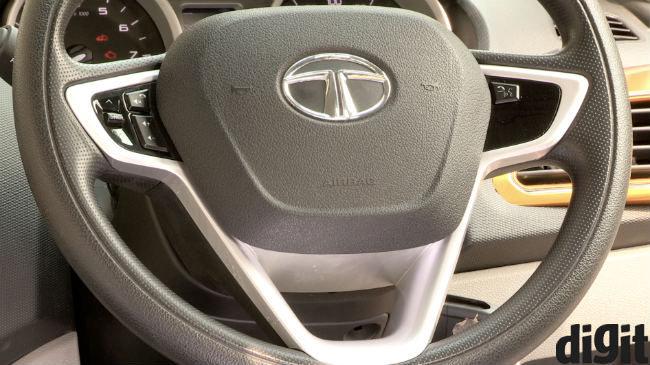Tata Tiago: Technology inside, and one-week drive analysis