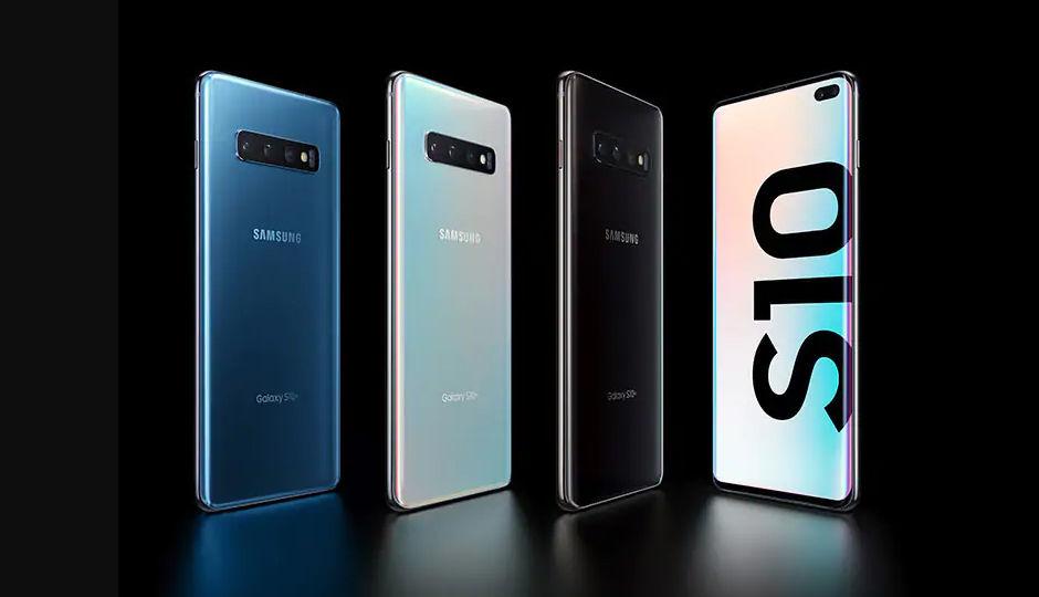 New UI Sounds 01/04/2019 V4 0 S10 Sounds by … | Samsung