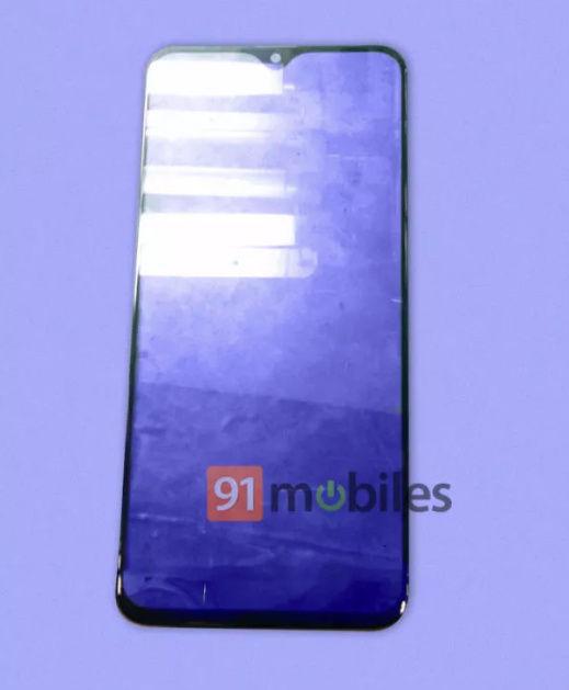 Rumoured Samsung Galaxy M20 To Use Waterdrop Notch On Display