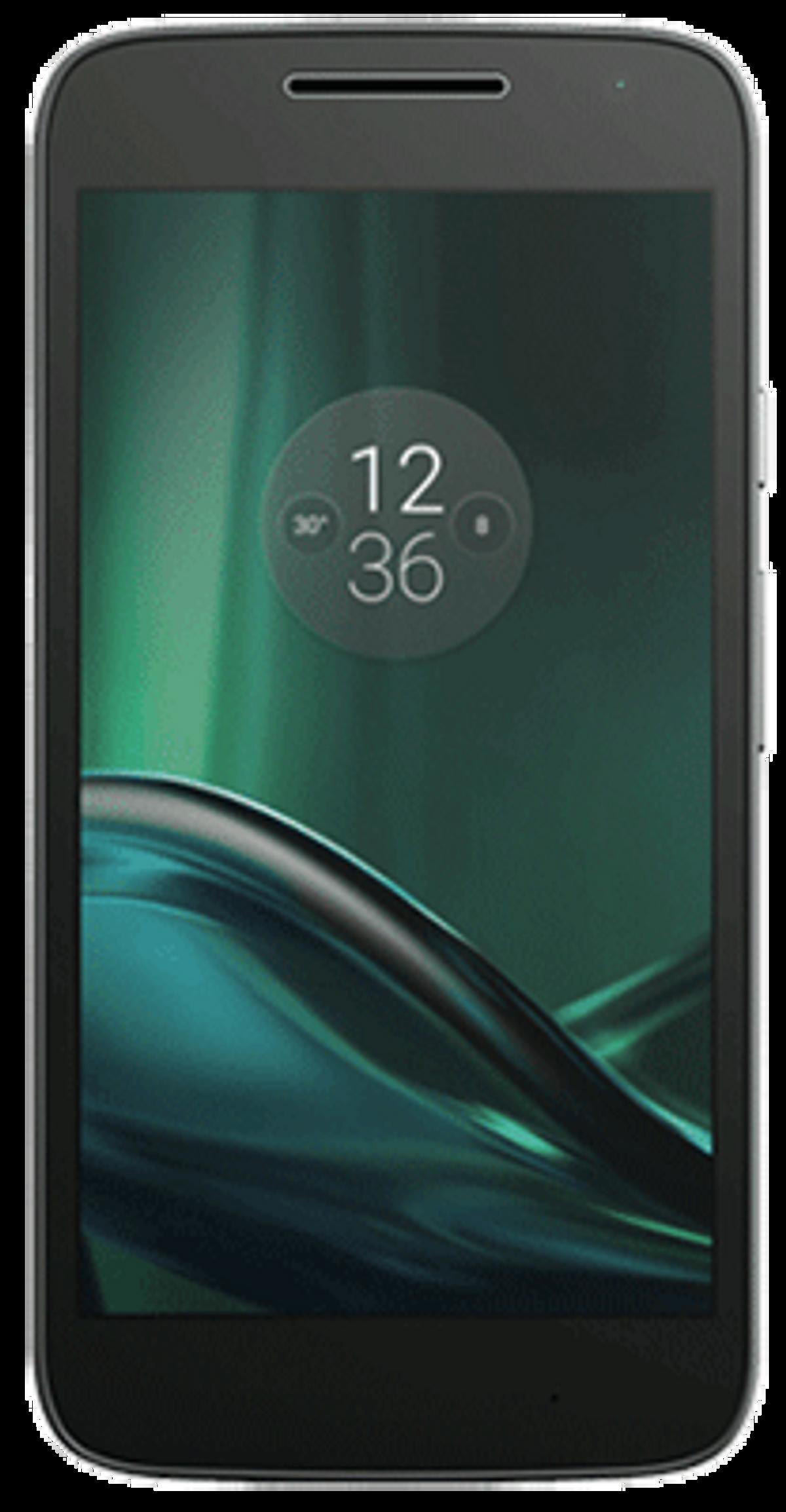 मोटोरोला Moto G4 Play