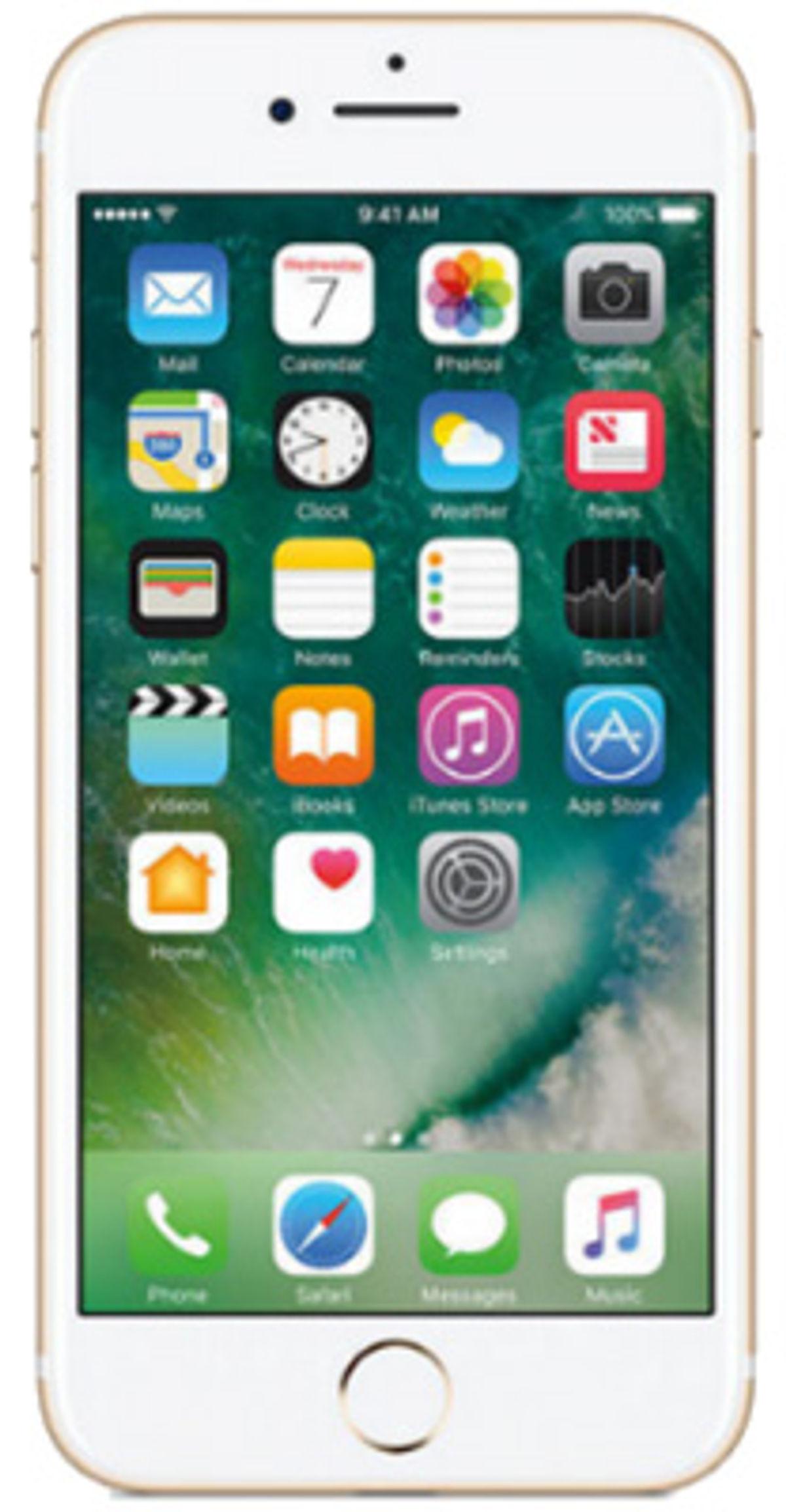 యాపిల్ iPhone 8 Plus
