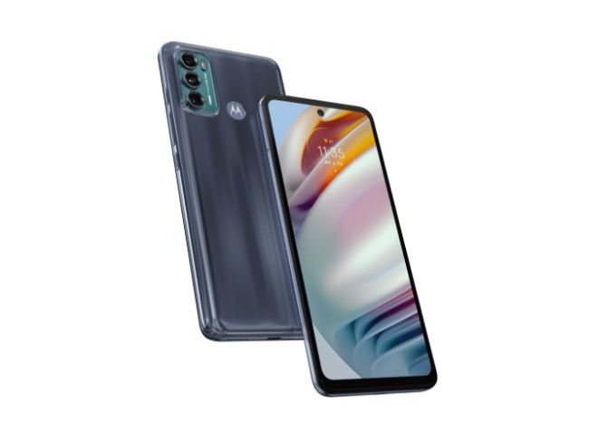 Motorola has officially launched the Moto G60 and Moto G40 Fusion in India that are both powered by the Qualcomm Snapdragon 732G processor