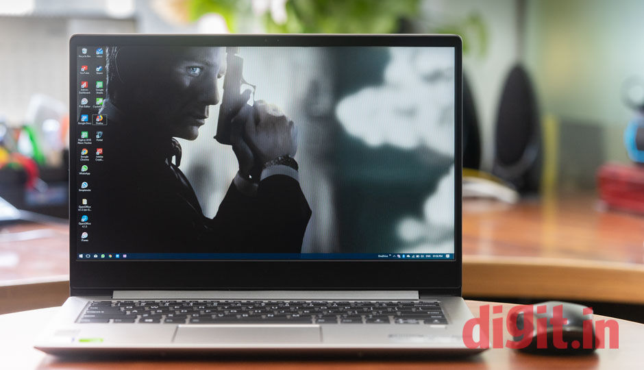 Lenovo Ideapad 530s Review Digit In
