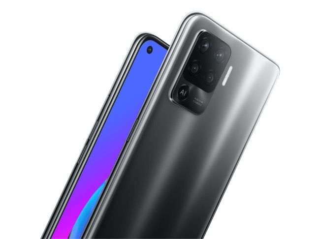 Oppo F19 Pro and F19 Pro+ specifications