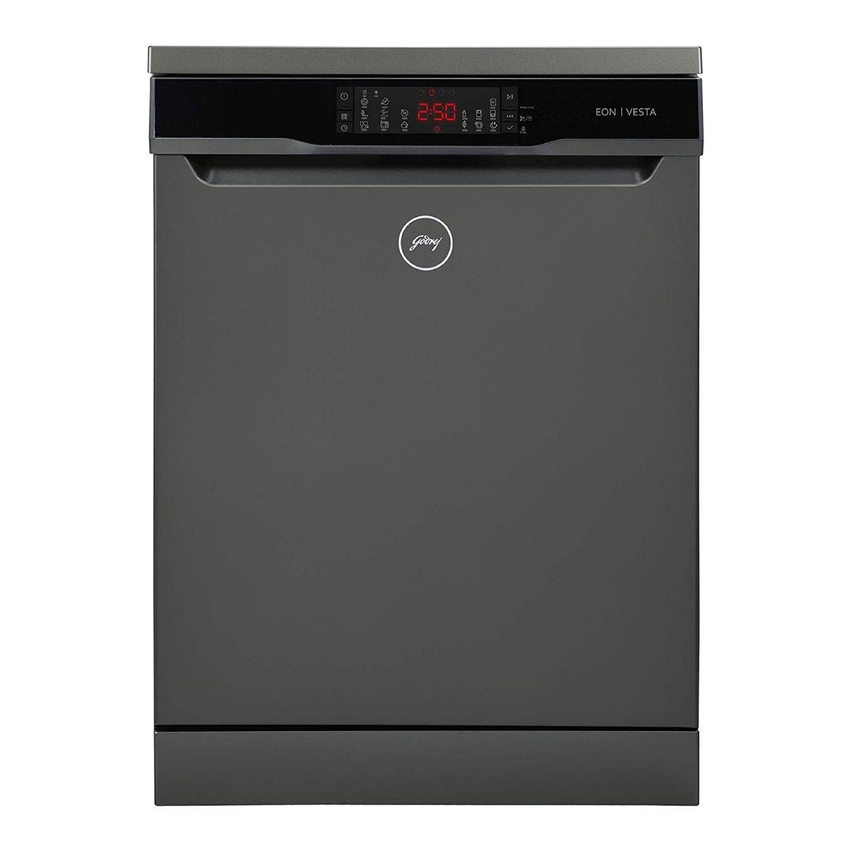 ഗോദ്റെജ് Eon Dishwasher DWF EON VES 12B UTI GPGR