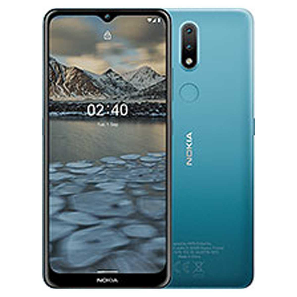 Nokia 2 4 Price In India Full Specs 17th January 2021 Digit
