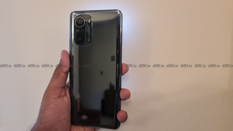 the phone did score less than the competing OnePlus 9R in both AnTuTu and PCMark Work 2.0 tests