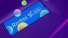 Rs 8,299 की शुरूआती कीमत में आने वाले Redmi 9i आज हो सकता है आपका, जानिये सारी डिटेल्स
