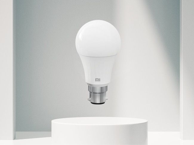 Xiaomi Mi Smart Bulb launched in India
