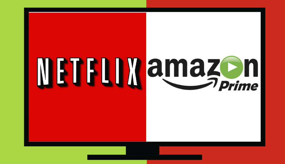 "Netflix and Amazon Prime Video sued in India over unregulated ""vu..."