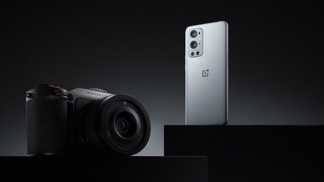 OnePlus 9 Pro specifications and features