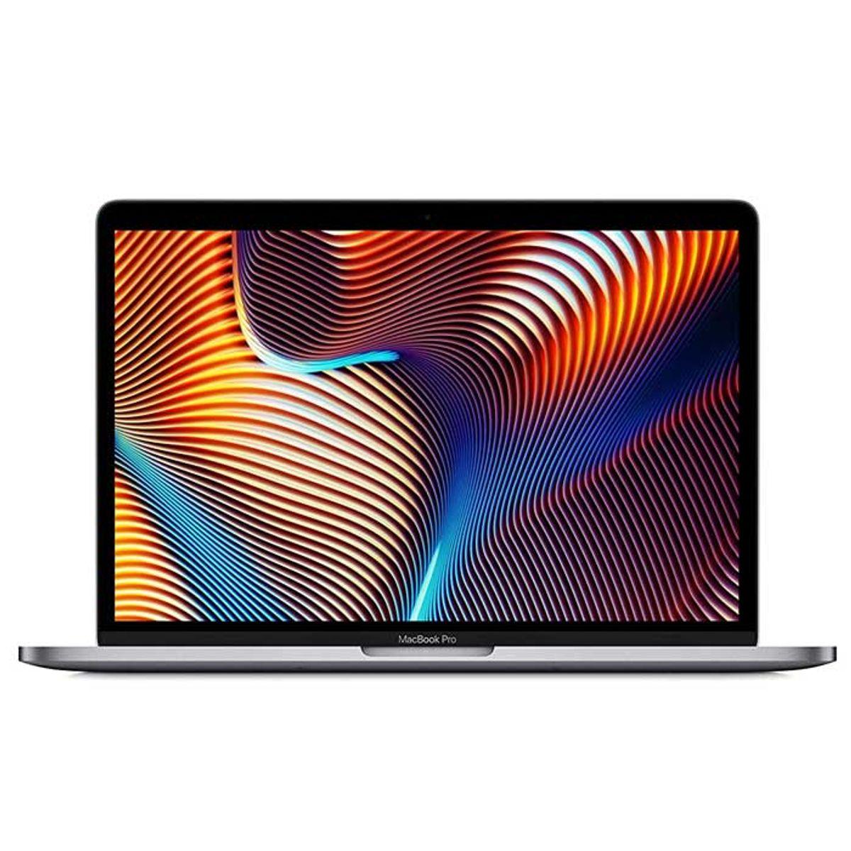 অ্যাপেল Macbook Pro 13-inch 2020