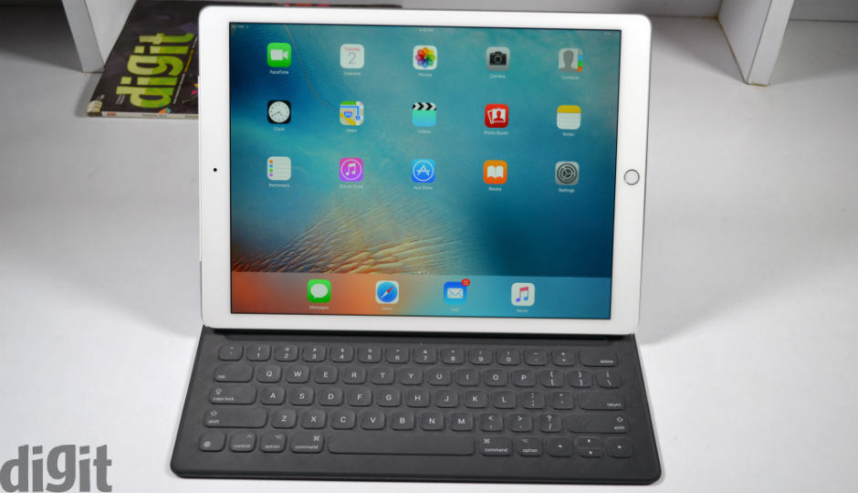 Apple Ipad Pro Wifi And Cellular Price In India