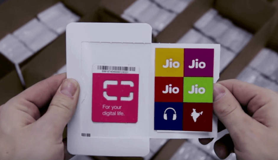 Reliance Jio reportedly targeting 75 million homes with