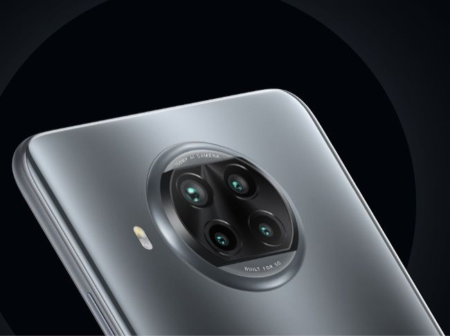 The Narzo 30 Pro has triple cameras on the back