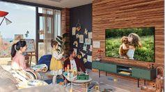 सैमसंग ने भारत में पेश किया हैरतअंगेज नेक्स्ट-जेनरेशन नियो क्यूलेड टीवी; घर पर ही उठाइए सिनेमा जैसी शानदार अनुभव और सुधबुध भुला देने वाली गेमिंग का मजा