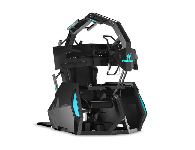 Acer Predator Thronos Gaming Chair