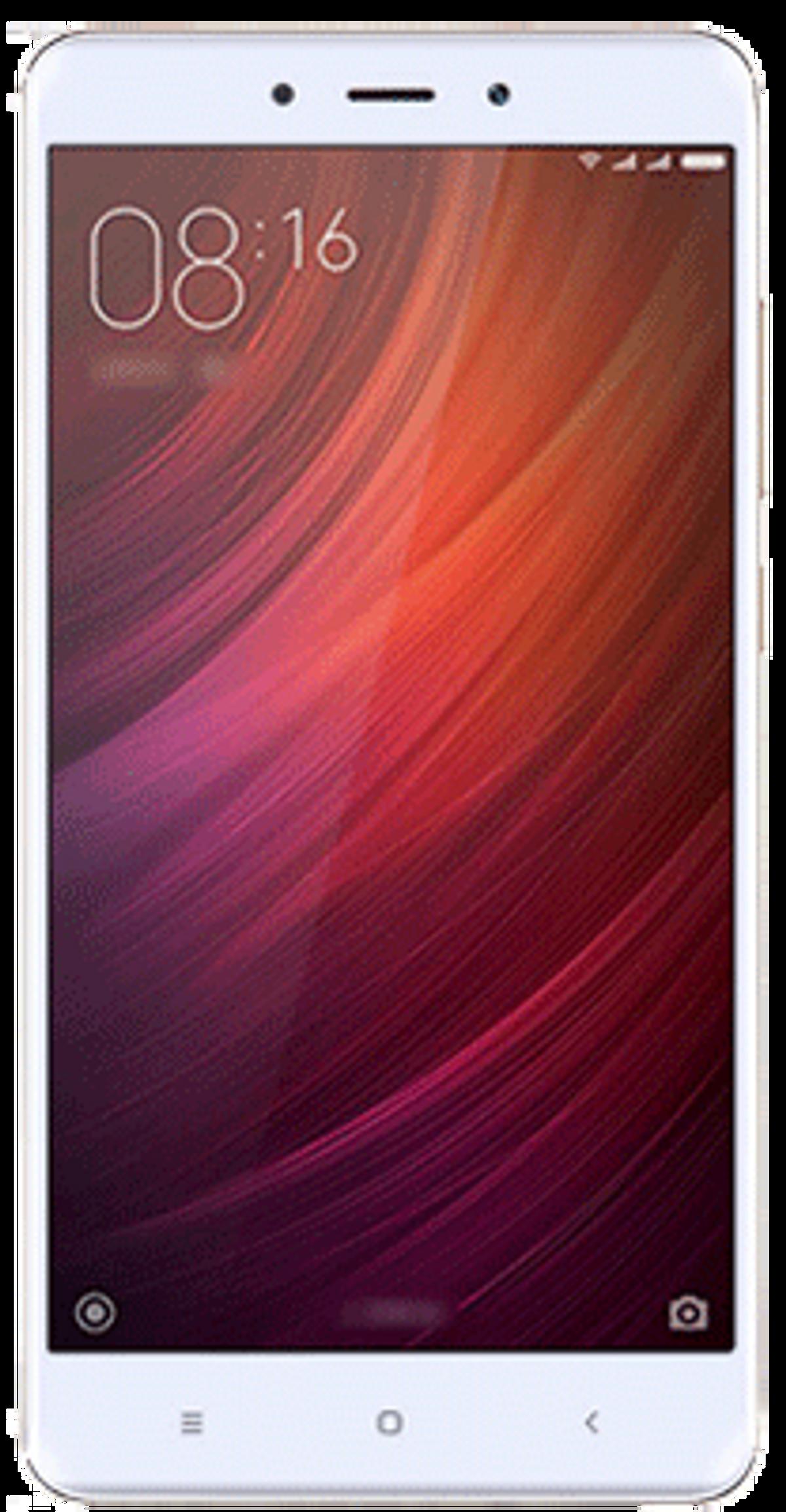 జియామి Redmi 4 4GB ర్యామ్