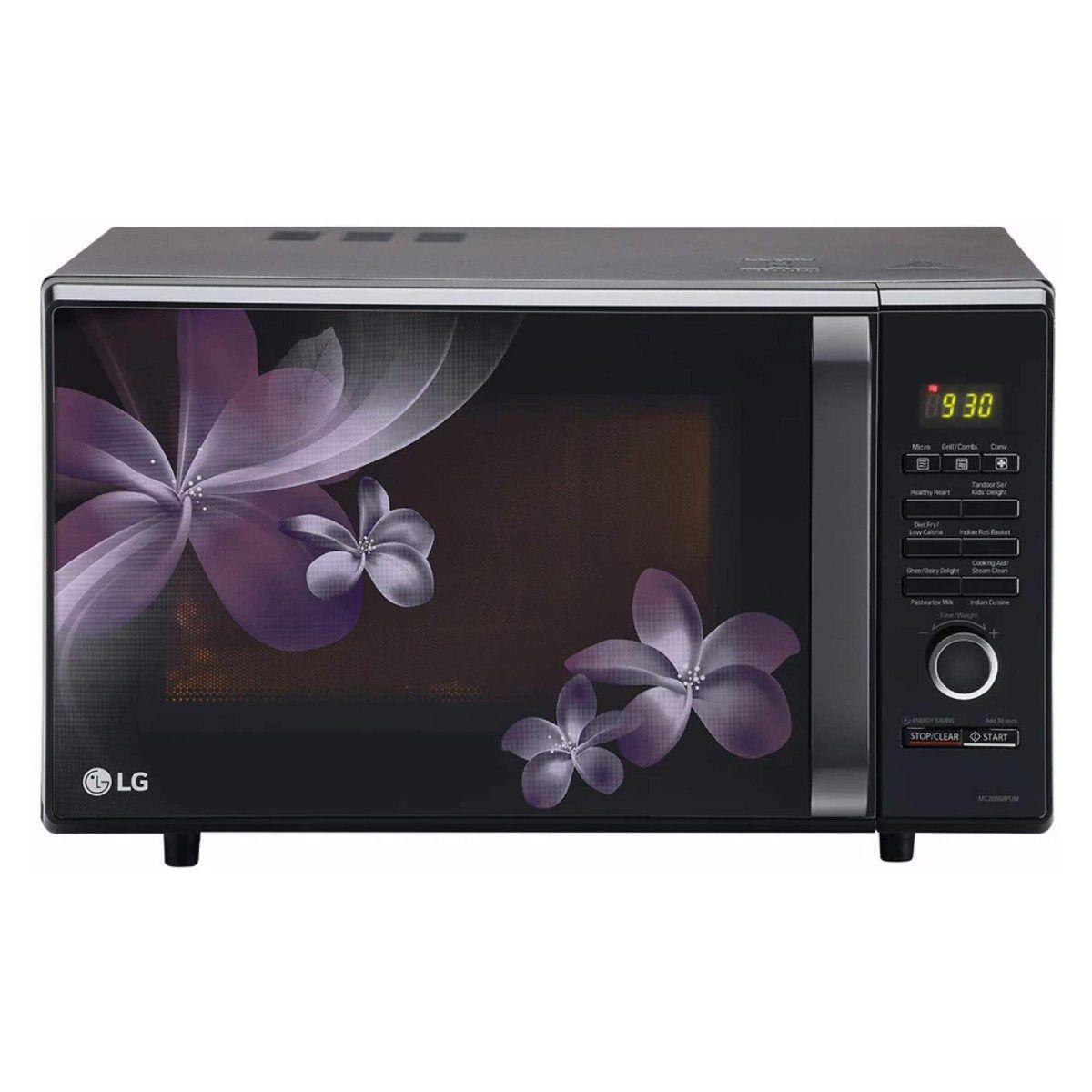 एलजी MC2886BPUM 28 L Convection Microwave Oven
