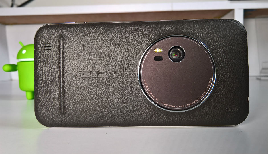 Asus Zenfone Zoom Price In India Specification Features