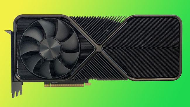 NVIDIA GeForce RTX 3090 Graphics Card Ampere
