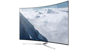 Samsung 49 inches Smart 4K LED TV (49KU6570)