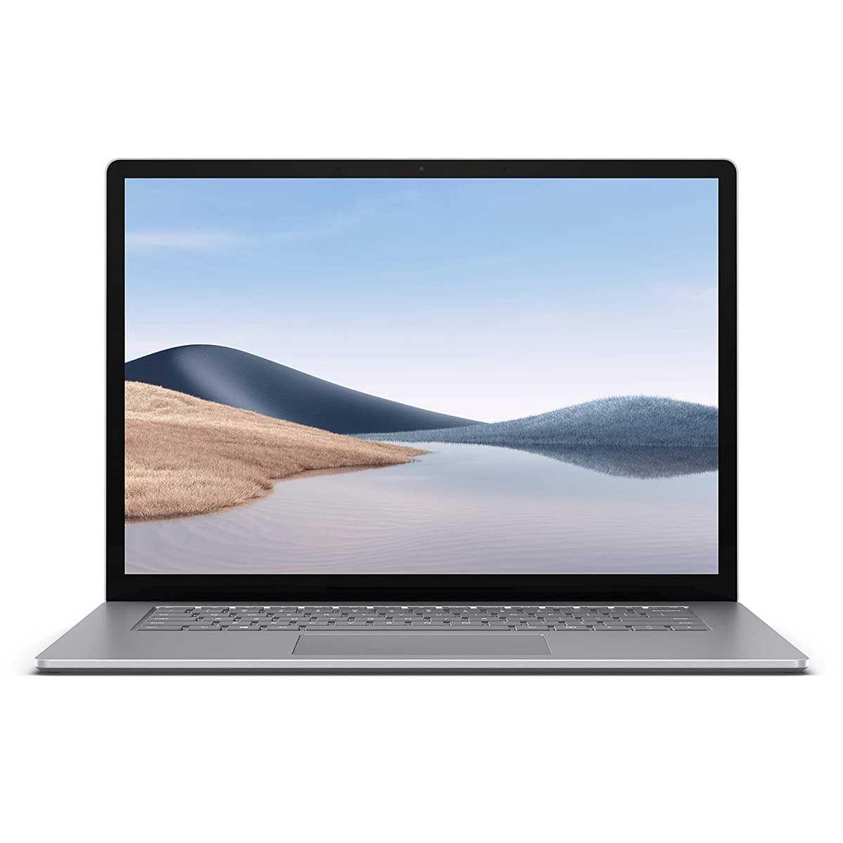مائیکروسافٹ Surface لیپ ٹاپ 4 Ryzen 7 4980U (2021)