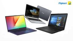 आज इन Laptop पर Flipkart दे रहा है गजब के ऑफर्स और डिस्काउंट