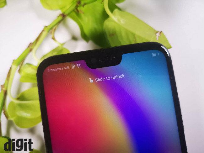 Huawei P20 Lite 64GB Review