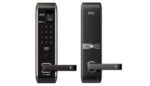 Epic EF8000L Fingerprint
