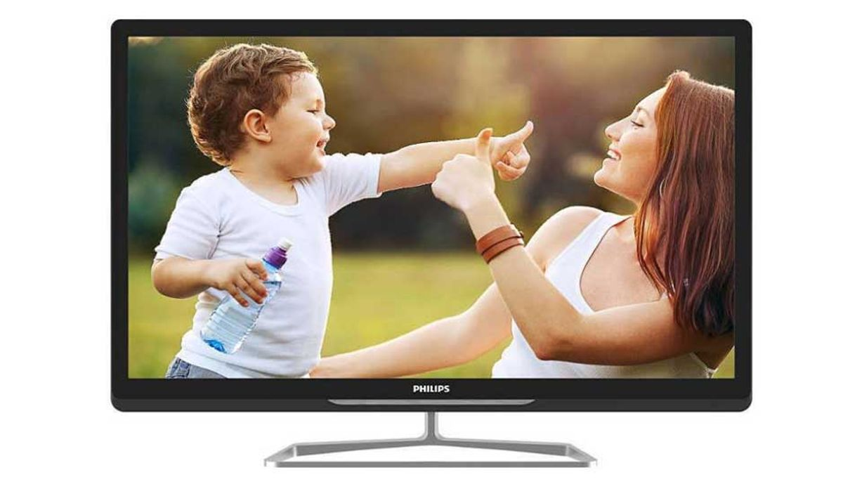 Philips 32 inches HD LED TV